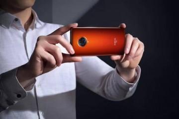 功能流通还不行NEX3S为首的这三款5G手机还各怀绝技