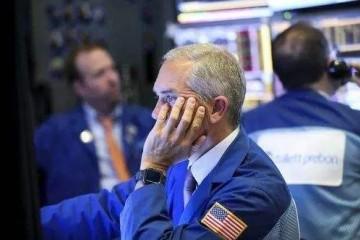 美股周五收盘走低特斯拉涨5.62%瑞幸咖啡跌16%