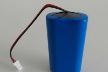 原材料缺少物流受限新冠疫情危及全球锂离子电池供给