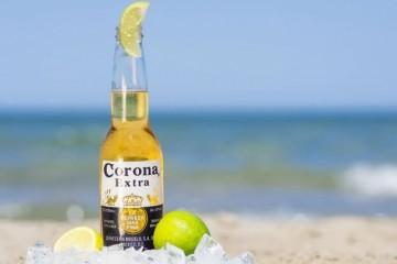 与新冠病毒重名这款墨西哥国民啤酒宣告暂停出产...