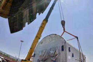 最终一颗斗极三号组网卫星运抵发射场方案5月发射