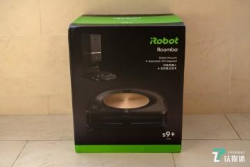 3D传感器加持iRobotRoombas9加扫地机器人评测