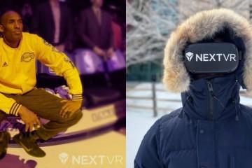 传苹果在收买虚拟现实直播公司NextVR作价1亿美元