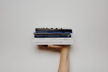 企业家必读的7本巨大商业书本