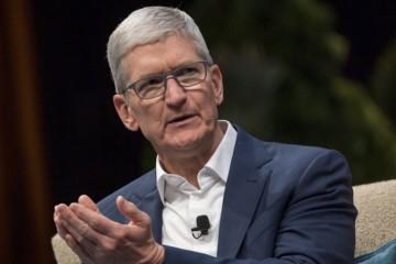 苹果捐2000万只口罩库克咱们还参加了规划和出产