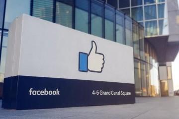 Facebook约束办公室使用率不超越25%有必要佩带口罩