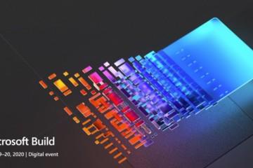 微软举行Build2020推出Azure超级计算机等系列新品