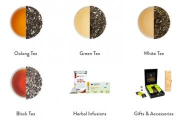 出售纯天然的茶叶印度高端茶品牌「Teamonk」完结新一轮融资