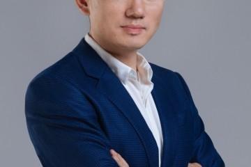 邱跃鹏出任腾讯云与智慧产业事业群COO负责平台建设和管理工作