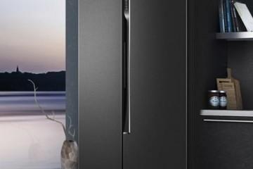 一次囤两周食材海尔531L大容量冰箱不止能装
