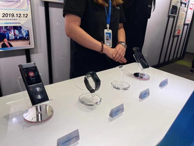 科大讯飞推出录音笔新品加速多场景应用探索