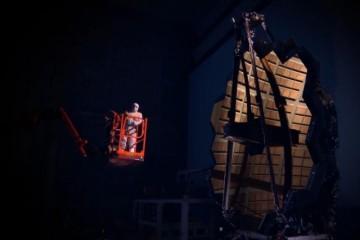 詹姆斯韦伯太空望远镜发射计划再次推迟