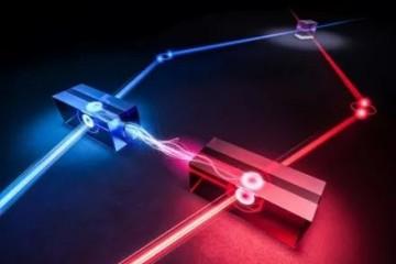 我国科学家首次实现多模式量子中继