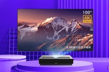不是OLED也不是液晶激光电视将成大尺寸彩电市场主流产品